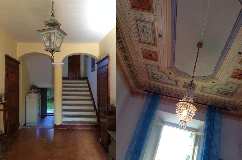 Charming Villa 800 For Sale In Brisighella Ra Findhouseitaly