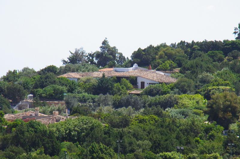 Villa Romazzino Vendita