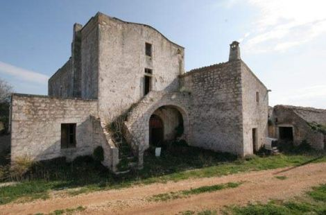 Properties to renovate | findhouseitaly